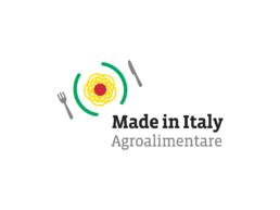 logo design Made in Italy Agroalimentare