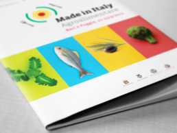 catalogo evento made in Italy agroalimentare