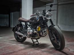 Motorecyclos | BMW R100 Boxer Shine