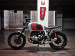 Motorecyclos | BMW R80 Boxer Country