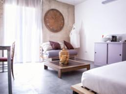 Preo Rooms Lesina | concept design