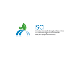 ISCI | Innovative Services to Strenght Cooperation and Internationalization between SMEs in the field of Agro-food industry