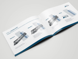 Brochure Metal Ri